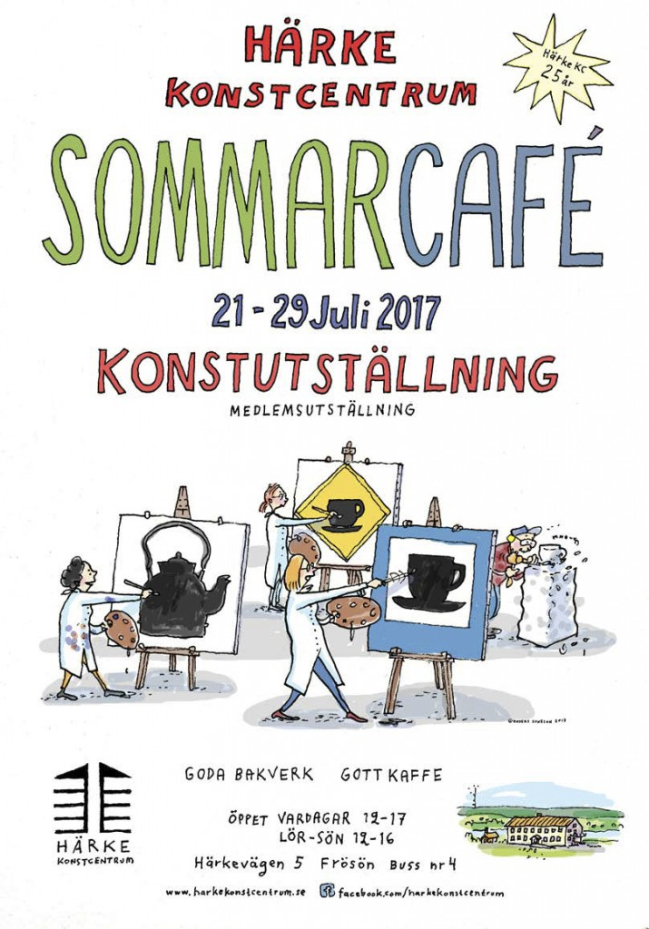 Sommarcafe 02A